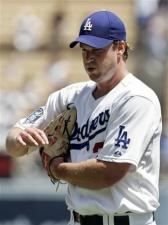Derek Lowe Pictures and Photos