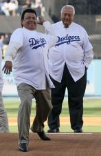 Tommy Lasorda Pictures