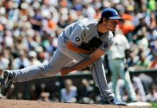 Clayton Kershaw Pictures and Photos