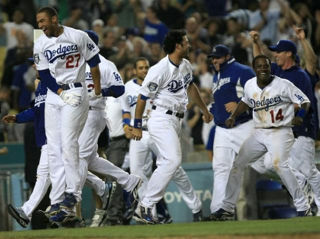 Big team celebration after a walkoff win.jpg