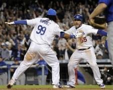 Russell Martin and Manny Ramirez celebrate.jpg