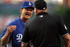 Don Mattingly Pictures and Photos